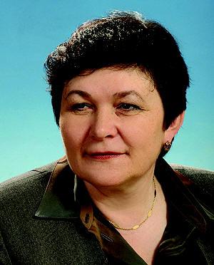 Šterbáková